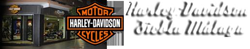 Harley Davidson Siebla Málaga